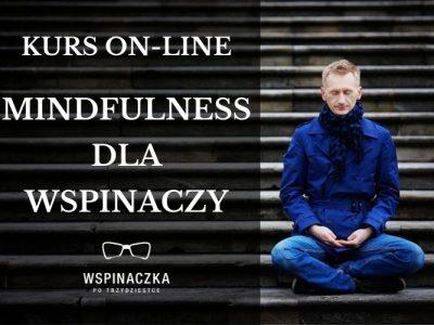 Mindfulness dla wspinaczy